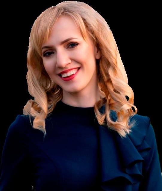 Евгения Попова - кандидат филологических наук